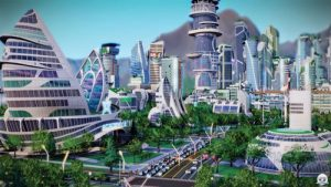 Smart Cities of The Future1